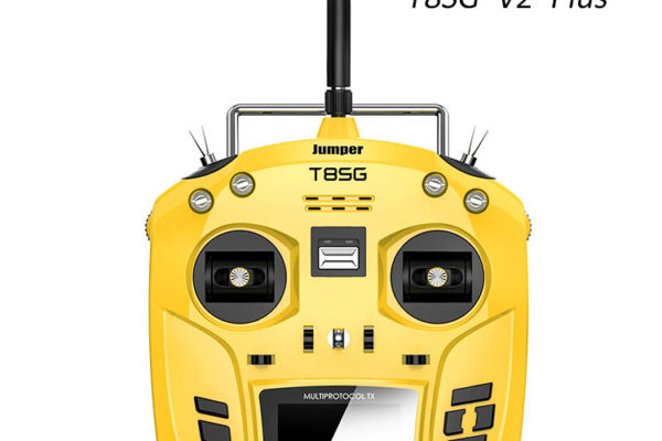 Jumper T8SG Plus V2 Radio TXのモード変更