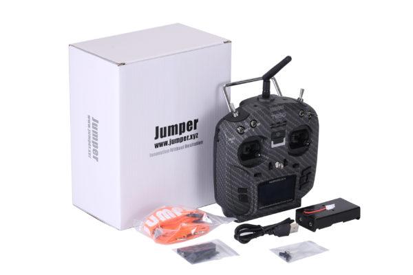 JUMPER T8SGとUS/UK65のバインド方法